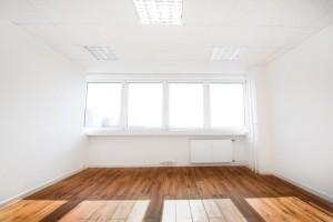 Großräumige Büroräume im IKR Gewerbepark